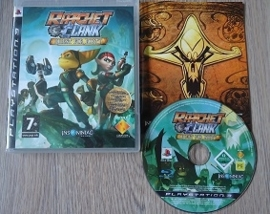 Ratchet & Clank Quest of Booty - Sony Playstation 3 - PS3