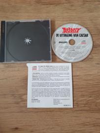 Asterix De Uitdaging van Caesar Philips CD-i (N.2.3)