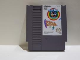 Tiny Toon Adventures Trouble Wackyland - Nintendo NES 8bit - Pal B (C.2.3)