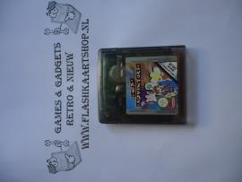 Qix Adventure - Nintendo Gameboy Color - gbc (B.6.1)