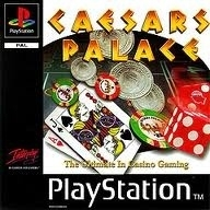 Caesars Palace - Sony Playstation 1 (H.2.1)