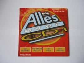 Alles over CD-i Philips CD-i (N.2.1)