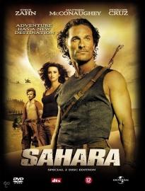 Sahara - Special 2 Disc Edition