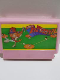 Famicom Baseball (C.2.7)