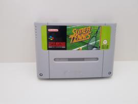 Super Tennis - Super Nintendo / SNES / Super Nes spel 16Bit (D.2.3)