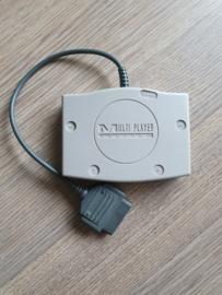 Super NES Nintendo Super - 5 Multi - Player Adapter  (D.4.1)