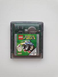 Lego Stunt Rally Nintendo Gameboy Color - gbc (B.6.1)