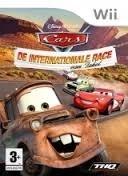 Cars De Internationale Race van takel Nintendo Wii