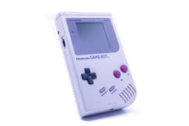Nintendo Gameboy Classic DMG IPS LED scherm OSD GB - Gebruikte staat (B.1.4)