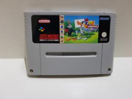 Acme Animation Factory - Super Nintendo / SNES / Super Nes spel 16Bit (D.2.1)