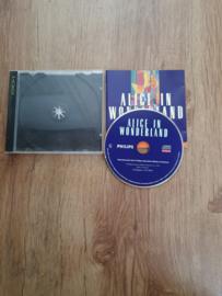 Alice in Wonderland Philips CD-i (N.2.4)