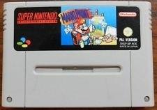 Mario Paint inclusief muis - Super Nintendo / SNES / Super Nes spel