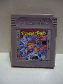 Tumble Pop - Nintendo Gameboy GB / Color / GBC / Advance / GBA (B.5.1)