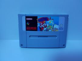 Mario Paint - Super Nintendo / SNES / Super Nes spel (D.2.9)