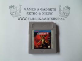 Gremlins 2 - The New Batch - Nintendo Gameboy GB / Color / GBC / Advance / GBA (B.5.1)