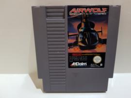 Airwolf - Nintendo NES 8bit - Pal B (C.2.8)
