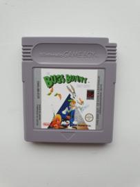 The Bugs Bunny Crazy Castle Nintendo Gameboy GB / Color / GBC / Advance / GBA (B.5.2)