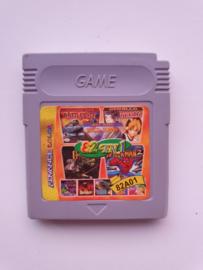 Multicassette Advance Color 82 in 1 82A01 - Nintendo Gameboy Color - gbc (B.6.1)