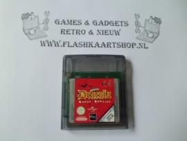 Dracula - Crazy Vampire - Nintendo Gameboy Color - gbc (B.6.1)