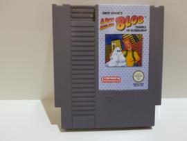 A Boy and His Blob - Nintendo NES 8bit - Pal B (C.2.5)