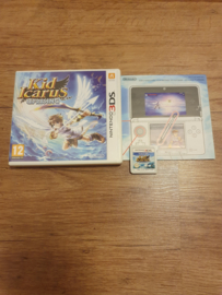 Kid Icarus Uprising - Nintendo 3DS 2DS 3DS XL  (B.7.2)