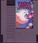 Kirby Adventure Pal Nintendo NES 8bit (C.2.2)