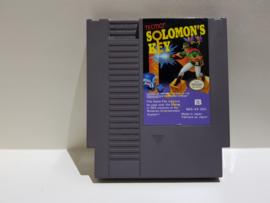 Solomon's Key - Nintendo NES 8bit - Pal B (C.2.3)