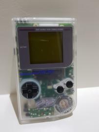 Nintendo Gameboy Classic helder doorzichtig GB - nieuw staat DMG-01 (B.1.1)
