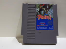 Trojan - Nintendo NES 8bit - Pal B (C.2.3)