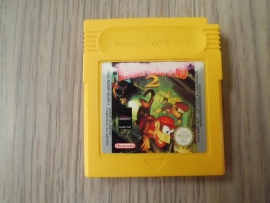 Donkey Kong Land 2 voor Nintendo Gameboy GB / Color / GBC / Advance / GBA (B.5.1)