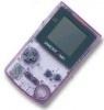 Nintendo Gameboy Color GBC Boxed Nieuwstaat - paars doorzichtig