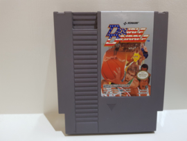 Double Dribble - Nintendo NES 8bit - Pal B (C.2.5)