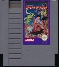 Little Nemo Dream Master Nintendo NES 8bit (C.2.4)