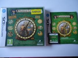 Professor Layton en de Verloren Toekomst - Nintendo ds / ds lite / dsi / dsi xl / 3ds / 3ds xl / 2ds (B.2.3)