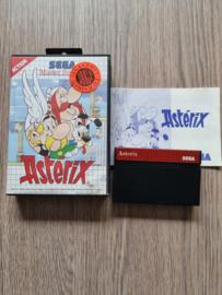 Asterix Sega Master System  (M.2.5)