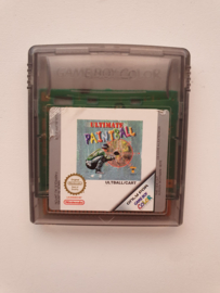 Ultimate Paintball Nintendo Gameboy Color - gbc (B.6.1)