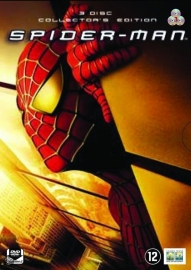 Spider - Man -3 Disc Collector`s Edition