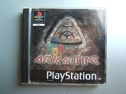 Ark Of Time - Sony Playstation 1