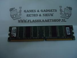 Kingston KTM3304/256 256MB PC2100 266MHz Desktop DDR Memory