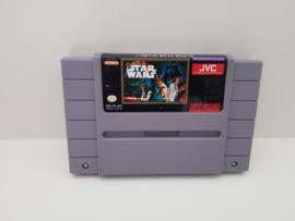 Super Star Wars - Super Nintendo / SNES / Super Nes spel 16Bit - NTSC USA (D.2.3)