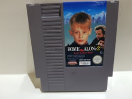 Home Alone 2 Lost in New York - Nintendo NES 8bit - Pal B (C.2.3)