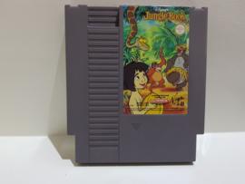 Disney's Jungle Book - Nintendo NES 8bit - Pal B (C.2.6)
