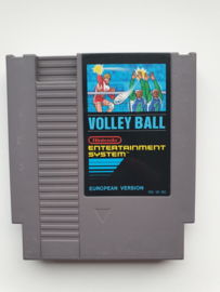 Volleyball - Nintendo NES 8bit - Pal B (C.2.8)