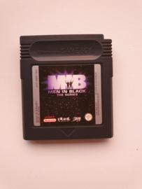 MIB Men In Black The Series Nintendo Gameboy Color - gbc (B.6.1)