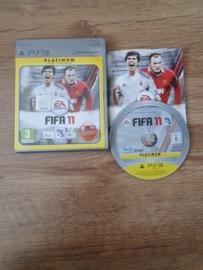 FIFA 11 Platinum  - Sony Playstation 3 - PS3