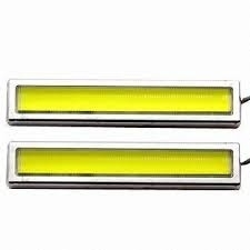 Led Daytime Running Light / Daglicht verlichting / Auto / Boot / Tuin - Waterdicht