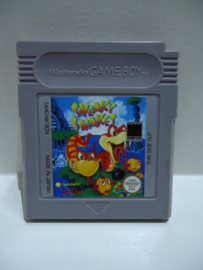 Sneaky Snakes Nintendo Gameboy GB / Color / GBC / Advance / GBA (B.5.1)