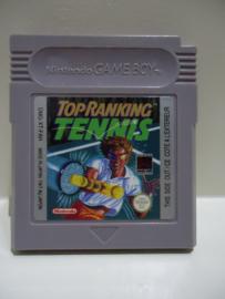 Top Ranking Tennis Nintendo Gameboy GB / Color / GBC / Advance / GBA (B.5.2)