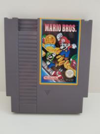 Mario Bros - Nintendo NES 8bit - Pal B