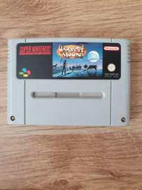 Harvest Moon - Super Nintendo / SNES / Super Nes spel 16Bit (D.2.7)